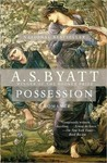Possession by A.S. Byatt