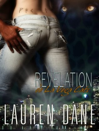 Revelation by Lauren Dane