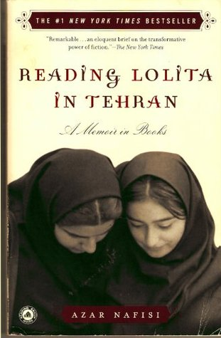 Reading Lolita in Tehran by Azar Nafisi
