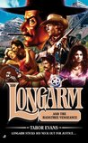 Longarm and the Hangtree Vengeance (Longarm, #350)