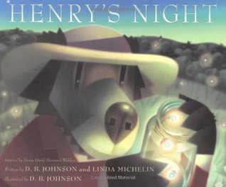 Henry's Night by D.B. Johnson