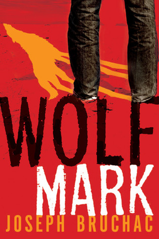 Wolf Mark by Joseph Bruchac