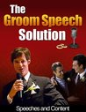 Groom Speech Solution