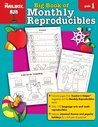 Big Book of Monthly Reproducibles (Gr. 1)