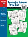 The Best of TEACHERS HELPER: Phonological Awareness & Phonics (Gr. K)