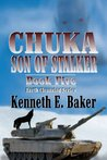 Chuka Son of Stalker (Earth Cleansing, #5)