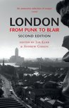 London: From Punk to Blair, Revised Second Edition