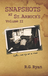 Snapshots At St. Arbuck's Vol 2: Life...one sip at a time.