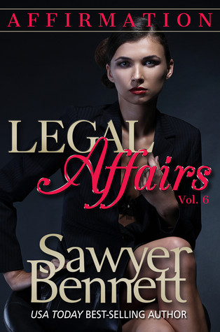 Affirmation (Legal Affairs, #6)