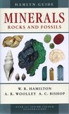The Hamlyn Guide to Minerals, Rock and Fossils (Hamlyn Guide)