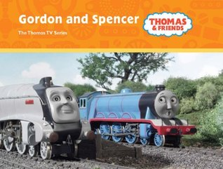 Gordon and Spencer (Thomas & Friends Series 7, Episode 22)