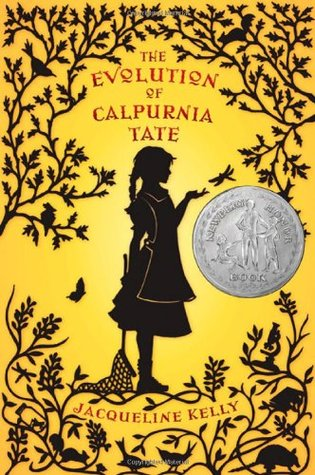 The Evolution of Calpurnia Tate (Kelly, Jacqueline)