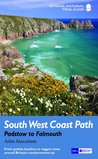 South West Coast Path. Padstow to Falmouth