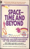 Space-Time and Beyond