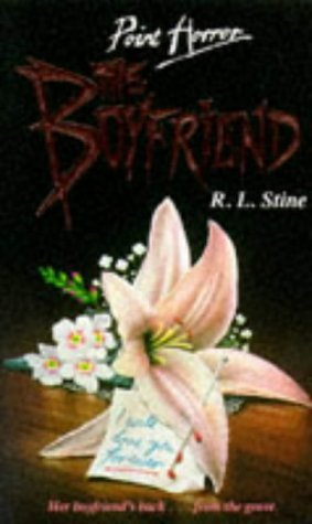 The Boyfriend (Point Horror Series)