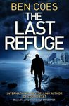 The Last Refuge: A Dewey Andreas Novel: A Dewey Andreas Novel, Book 2