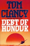 Debt of Honour (Jack Ryan, #7)