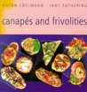 Canapes & Frivolities: Recipes from the Savoy, London