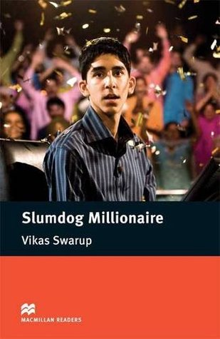 Slumdog Millionaire Int without CD Macmillan Reader (Macmillan Readers)