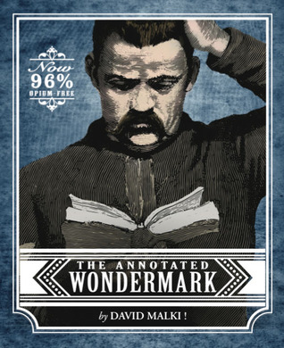 The Annotated Wondermark by David Malki