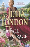 The Fall of Grace (The Cabot Sisters, #2)