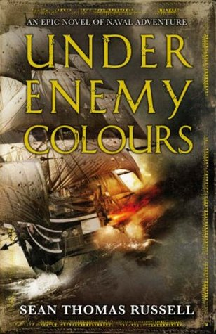 Under Enemy Colours by S. Thomas Russell