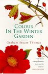 Colour In The Winter Garden