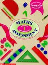 Maths Assessment KS1 (Scholastic Portfolio Assessment)