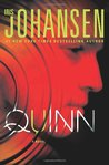 Quinn (Eve, Quinn and Bonnie #2) by Iris Johansen