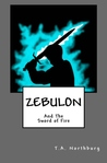 Zebulon And The Sword of Fire