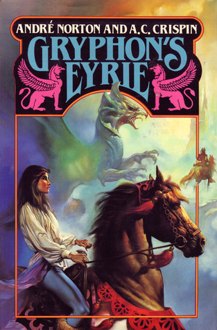 Gryphon's Eyrie (Witch World Series 2: High Hallack Cycle, #7)