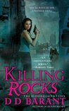 Killing Rocks (The Bloodhound Files, #3)