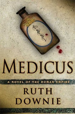 Medicus by Ruth Downie
