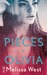 Pieces of Olivia (Charleston Haven, #1)