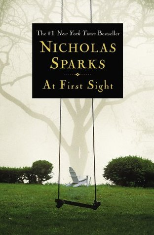 First Sight Nicholas Sparks epub download and pdf download