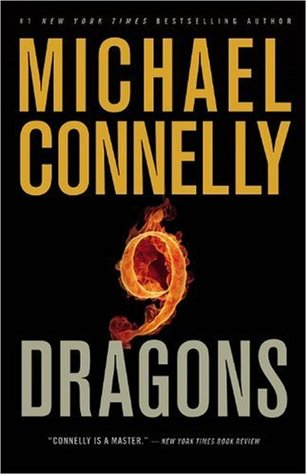 Nine Dragons (Harry Bosch, #15)