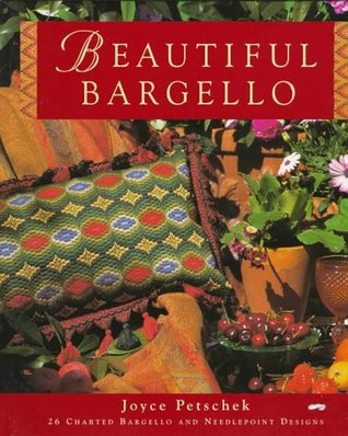 Beautiful Bargello by Joyce Petschek