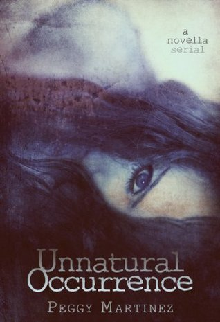 Unnatural Occurrence (An Anna Morgan Novella (Part 1))