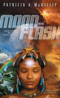 Moon-Flash (Kyreol Duology, #1-2)