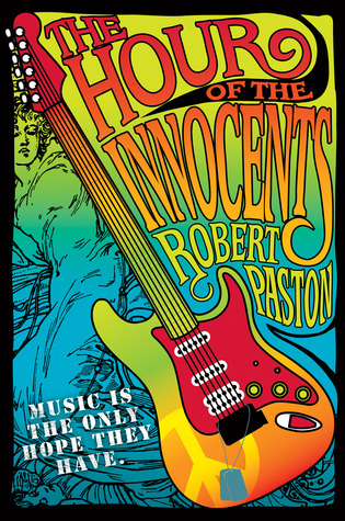The Hour of the Innocents by Robert Paston