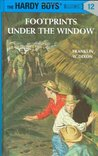 Footprints Under the Window (Hardy Boys, #12)
