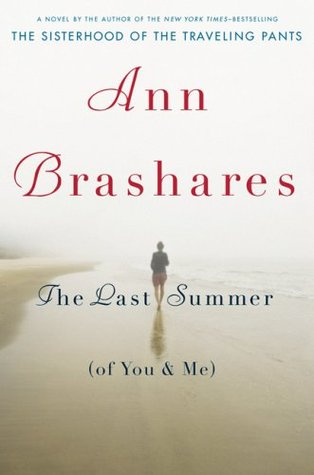 The Last Summer by Ann Brashares