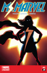 Ms. Marvel, #2