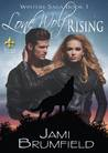 Lone Wolf Rising by Jami Brumfield