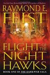 Flight of the Nighthawks (The Darkwar Saga, #1)