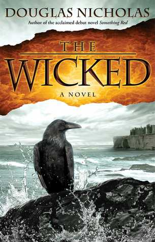 The Wicked (Something Red, #2)