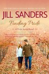Finding Pride: A Pride Series Novel (The Pride #1)