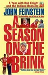Season on the Brink by John Feinstein
