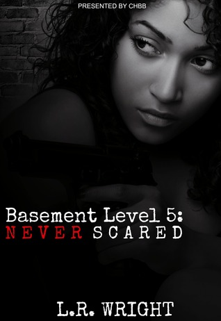 Basement Level 5 by L.R.  Wright