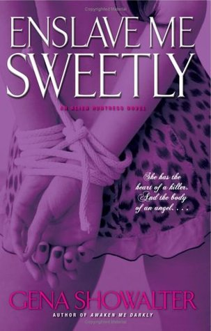 Enslave Me Sweetly by Gena Showalter